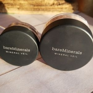 Mineral Veil Duo